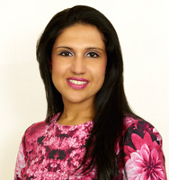 Dr. Meghna Thacker NMD Naturopathic Specialist